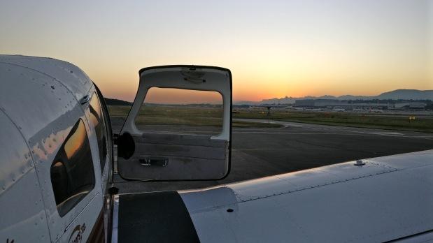 Why I Fly